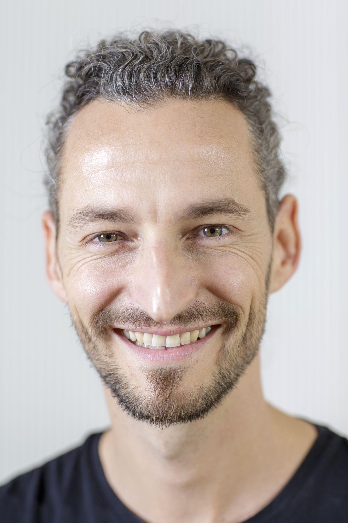 DI (FH) Markus Salzer