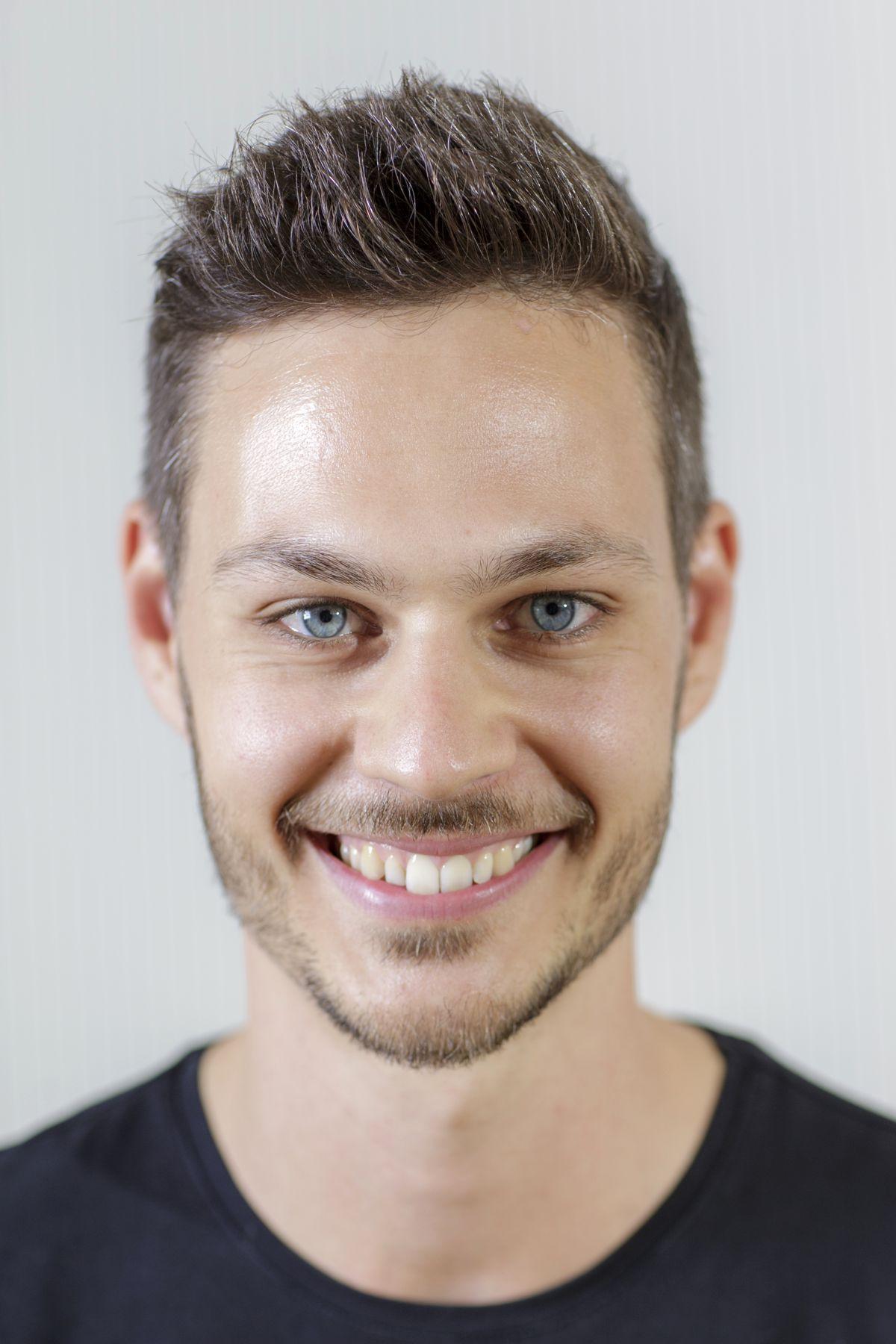 MAS Stefan Ebner